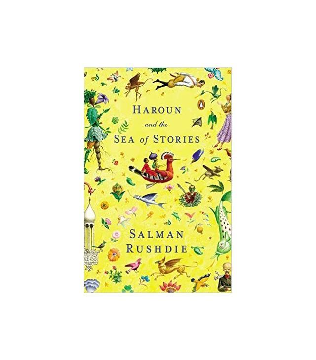 Haroun & The Sea of Stories by Salman Rushdie
