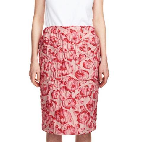 Ankle Skirt
