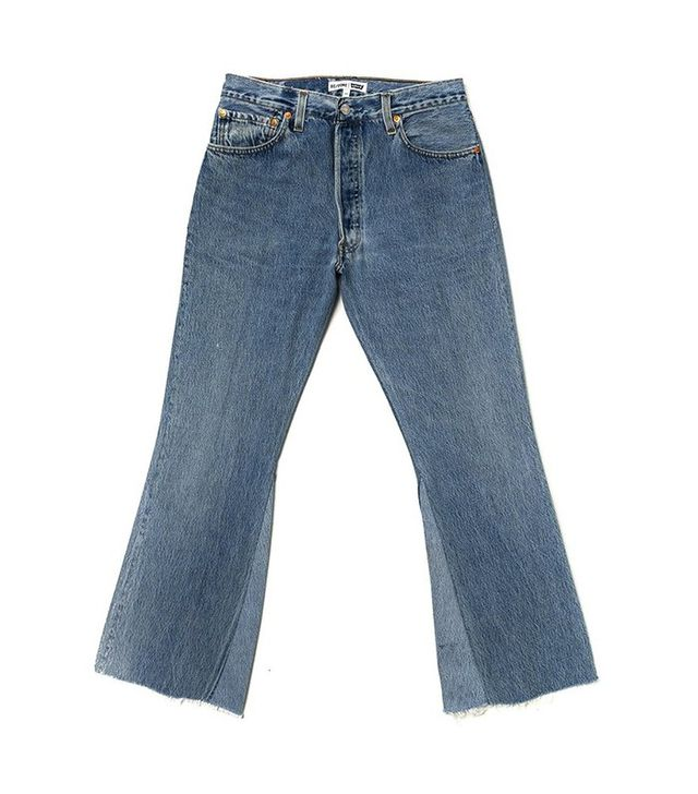 Re/Done | Levi's The Leandra Jeans