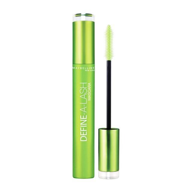 Define-A-Lash Lengthening Washable Mascara, Very Black, 0.22 Fluid Ounce