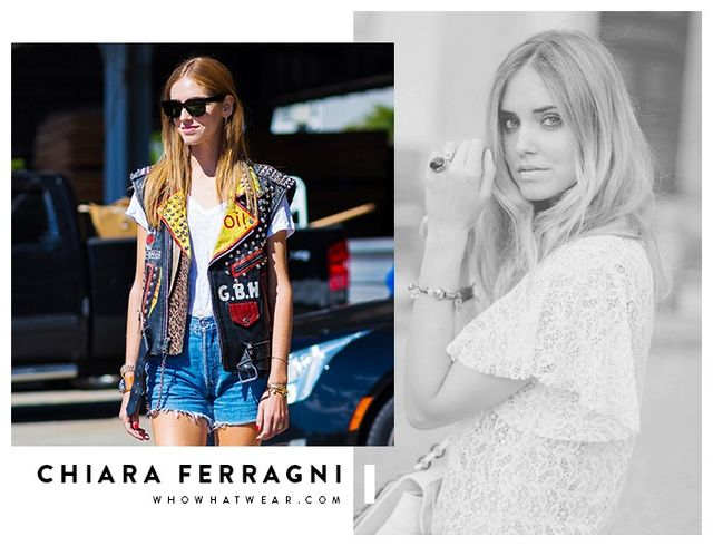 Since starting her blog The Blonde Salad in 2009, now–29-year-old Chiara Ferragni is widely known as the single most successful, influential fashion blogger ever, with over 6 million...