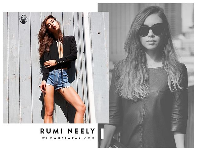 Quintessential California blogger Rumi Neely began her foray into the blogging world in 2008, with Fashion Toast, which she regularly updates to this day. Her blog now primarily serves as a...