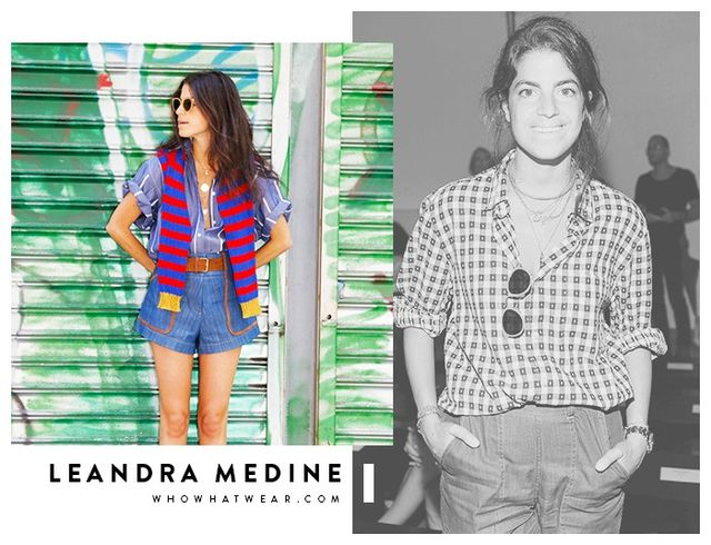 Leandra Medine and her Man Repeller brand has become one of the most recognizable, influential voices in the blogging industry. Its refreshingly humorous tone and Medine's eclectic,...
