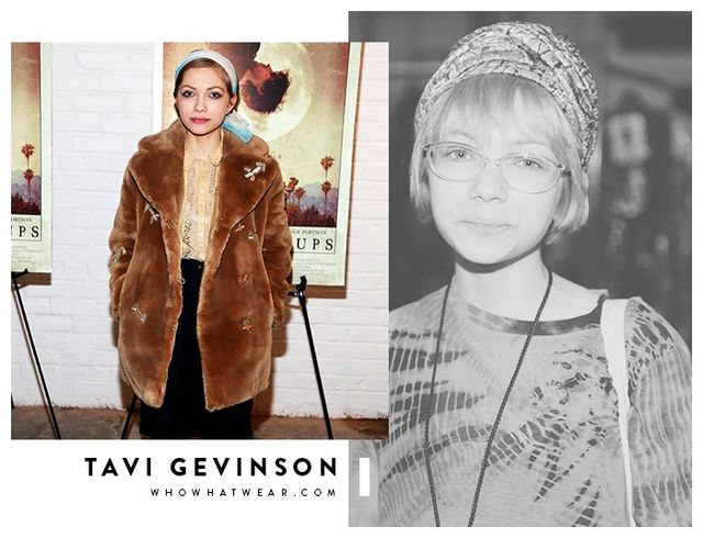 Long before she was an actress, then–11-year-old Tavi Gevinson started her blog Style Rookie in 2008. Her witty commentary on the fashion industry and eclectic sense of style (let's...