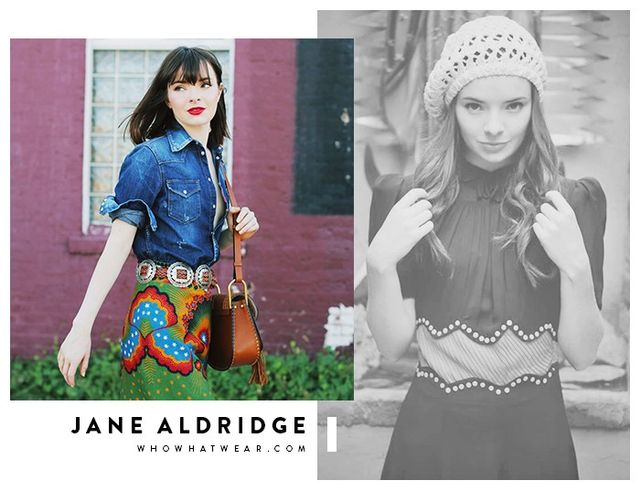Dallas-based blogger Jane Aldridge launched Sea of Shoes in 2008 as a high schooler. Since its inception, she's stuck to outfit posts shot in detail as opposed to the editorial feel that many...