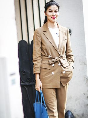 15Chic Tote BagsYourWorkWardrobe Isn't Complete Without