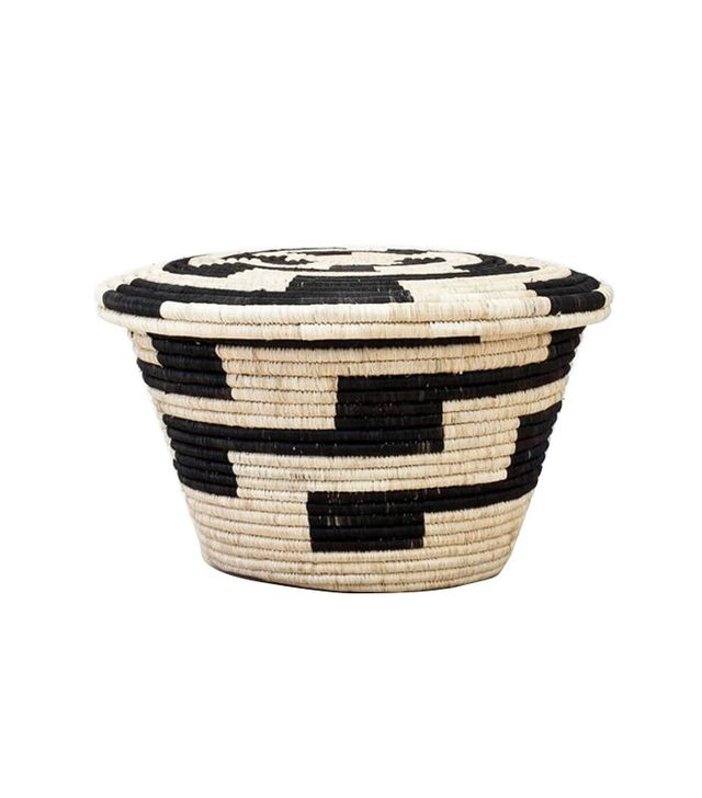 The Citizenry Sauda Basket
