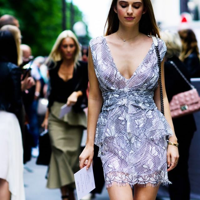 The Only Dresses You Need for the Rest of Your Summer Weddings