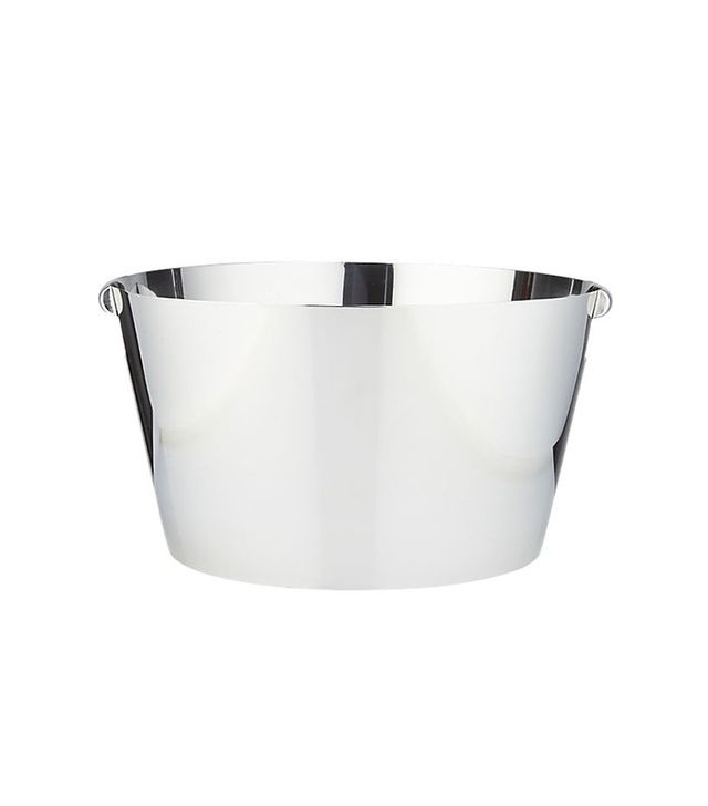 CB2 Beverage Tub