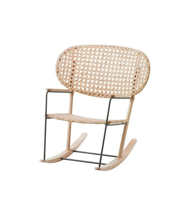 IKEA Grönadal Rocking Chair