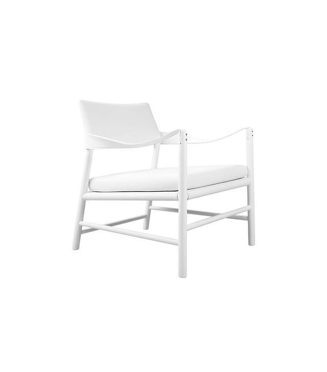 CB2 Cinto Lounge Chair