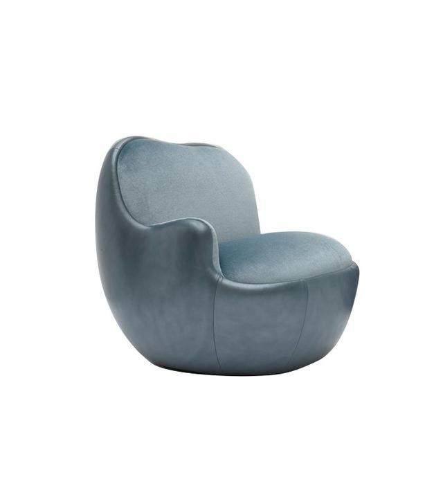 Mattia Bonetti Ball Armchair