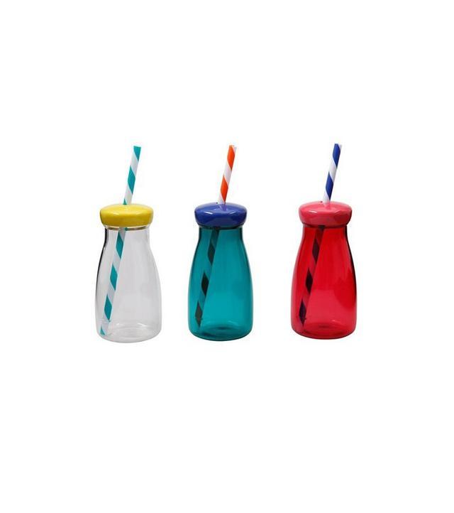 Target Kids Milk Bottles