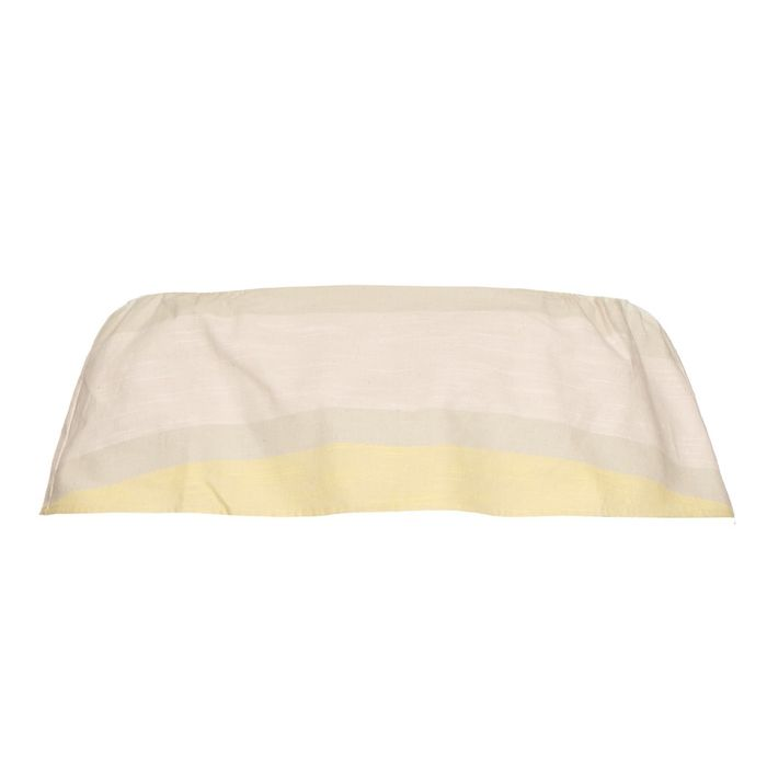 Mara Hoffman Striped Organic-Cotton Crop Top