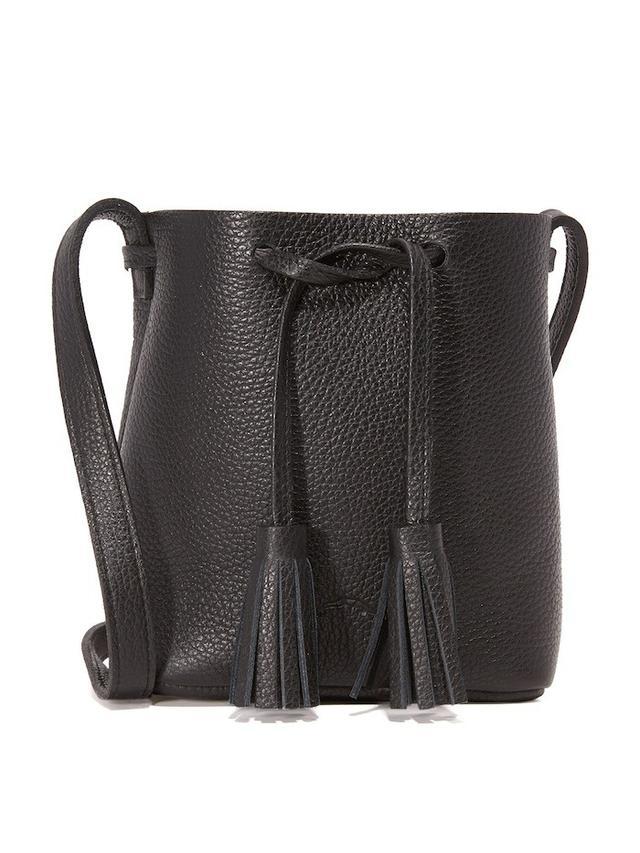 Shaffer Greta Drawstring Bag