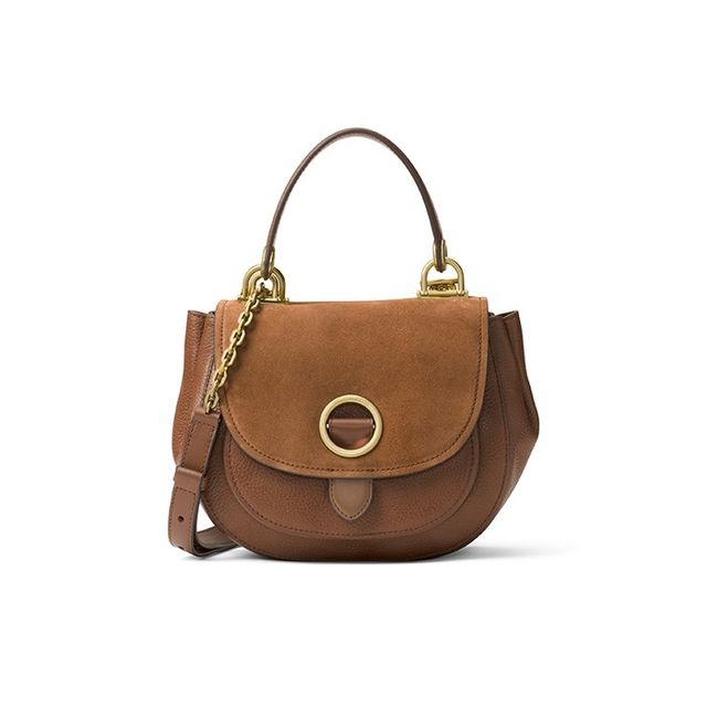 MICHAEL Michael Kors Isadore Top Handle Satchel