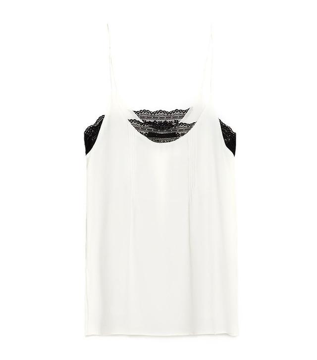Zara Camisole Top
