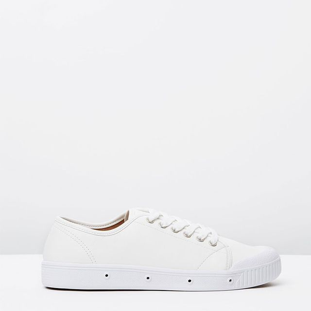 Springcourt G2 Leather Sneakers