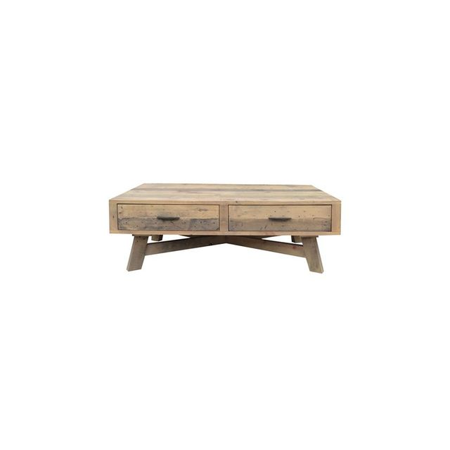 By Designs California Coffee Table
