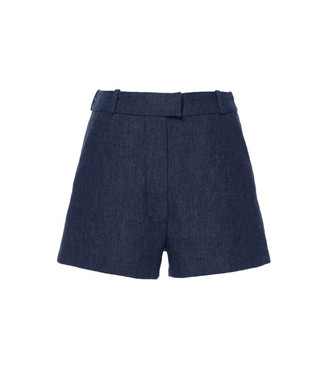 Martin Grant Denim Shorts