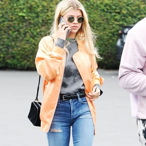 Sofia Richie: The Style Inspo We Didn't See Coming