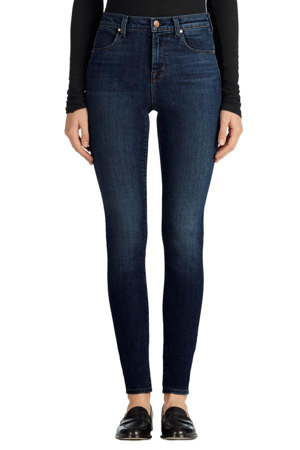J Brand Maria Skinny Jean