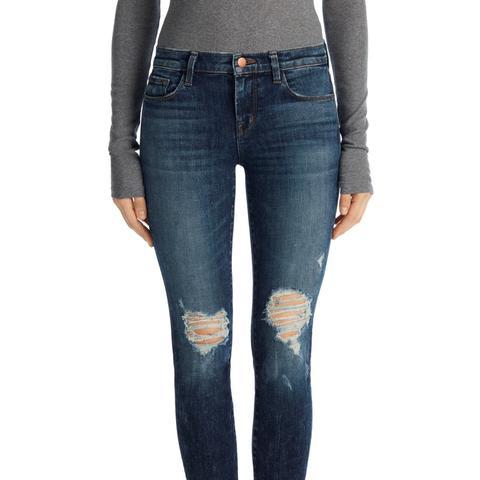 620 Mid-Rise Skinny Jean