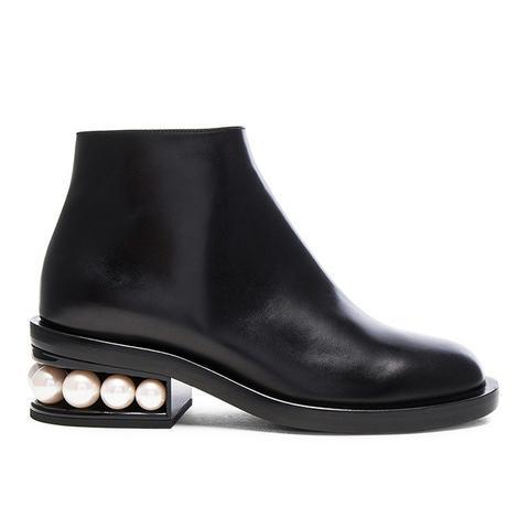 Casati Pearl Boots