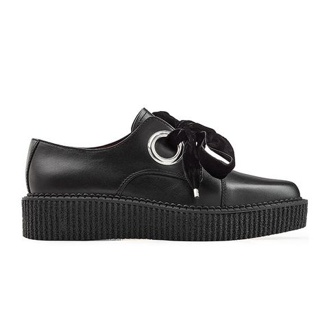 Leather Creepers