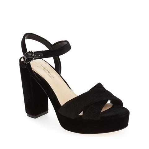 Valora3 Platform Sandal
