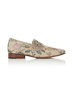 Must-Have: Floral Loafers