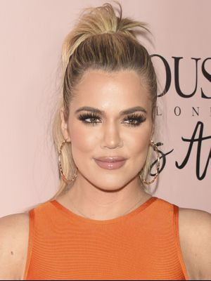Khloé Kardashian's Latest Blog Post Is So Important