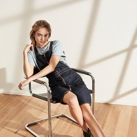 15 Fashion-Forward Ways to Wear Denim This Fall