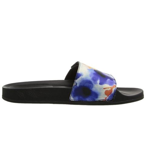Cat Ink Pool Slide Sandals