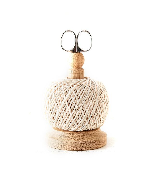 Terrain Jute Twine Spool & Scissors