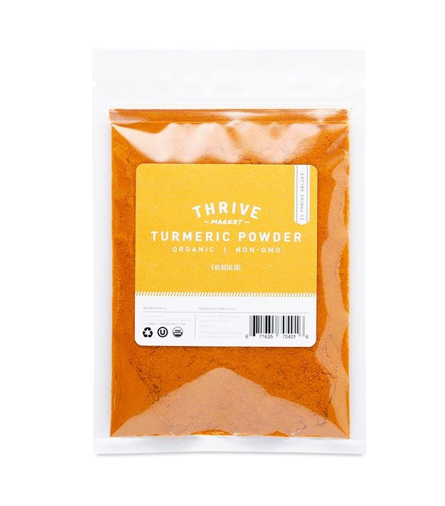 Thrive Market Organic Turmeric Powder