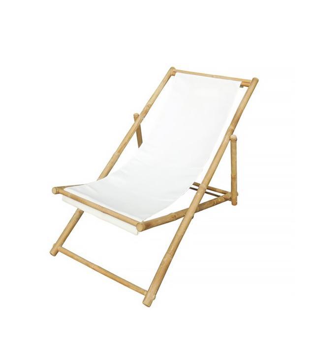 Joss & Main Tyler Bamboo Sling Chair