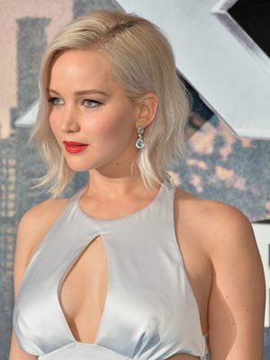 See Which Superlative Jennifer Lawrence Was Named in High School