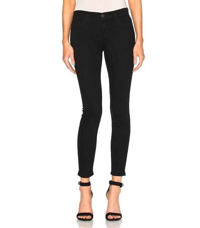 Current/Elliot Stiletto Jeans