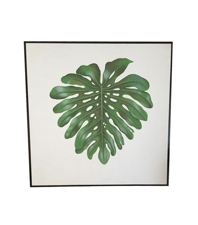 DCOR Jungle Leaf Artwork II