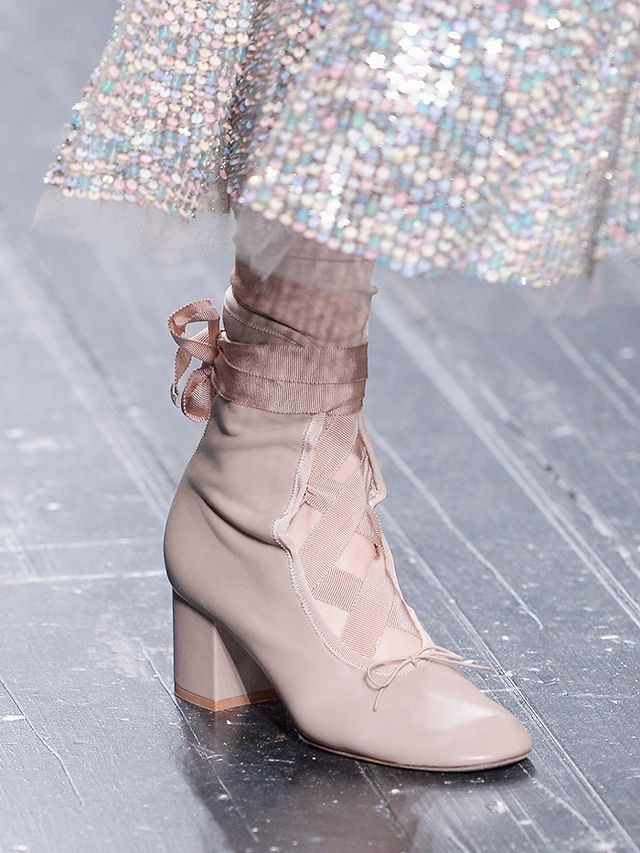 Valentino F/W 16 shoes