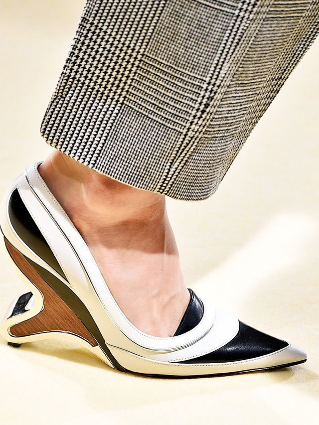Marni F/W 16 shoes