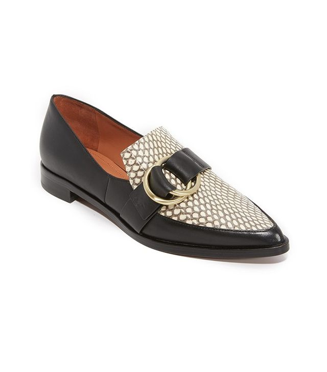 Derek Lam 10 Crosby Agatha Too Loafers