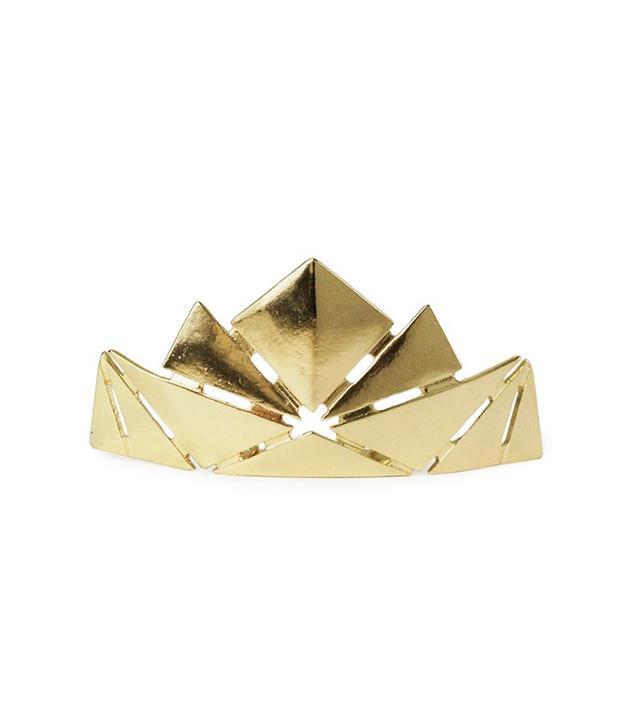 Kitsch Crown Bun Pin