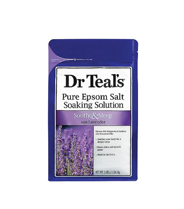 Dr Teals Lavender Epsom Salt
