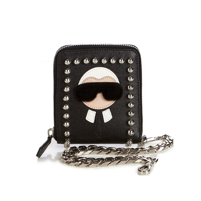 Fendi Karlito Wallet On Chain