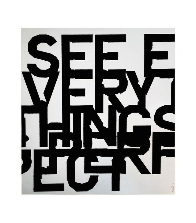 """See Everythings Perfect"" Painting by Matthew Heller"