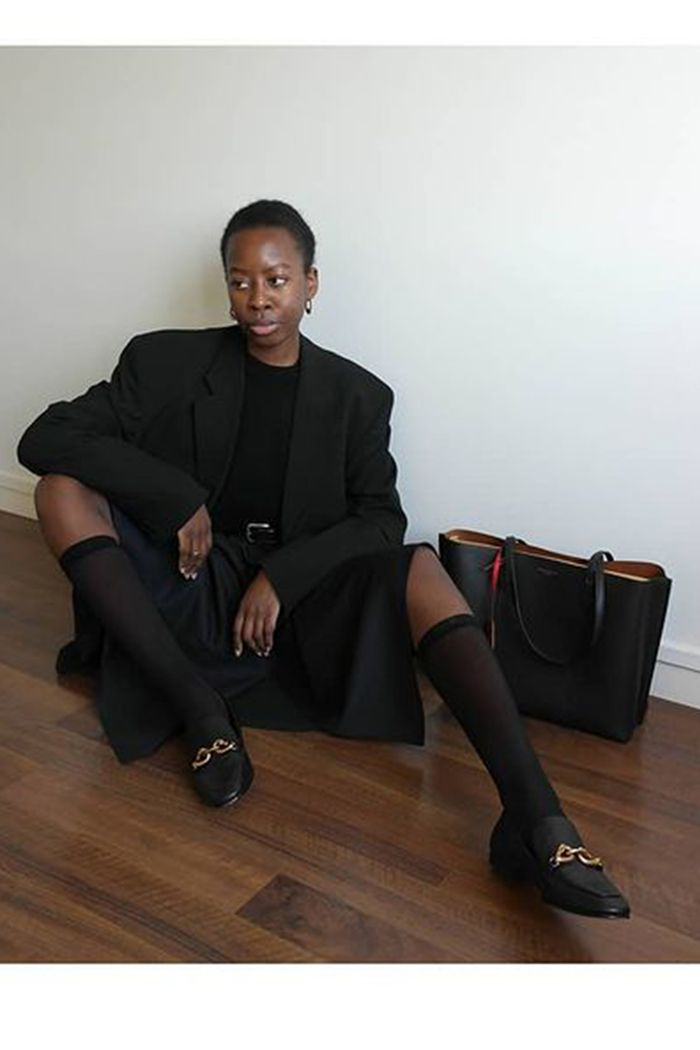 Best loafers: Sylvie Mus