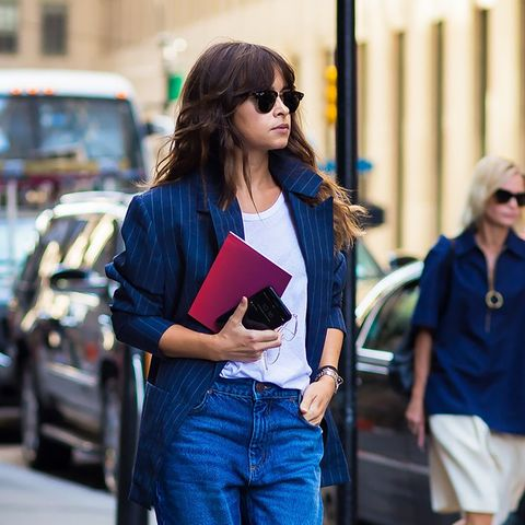 4 New Work Outfit Ideas That Aren't Boring