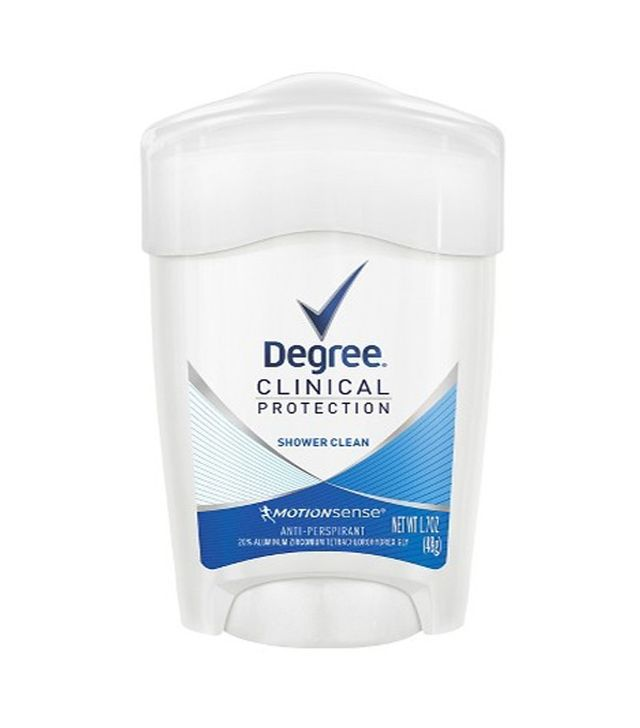 Degree Clinical Protection Antiperspirant